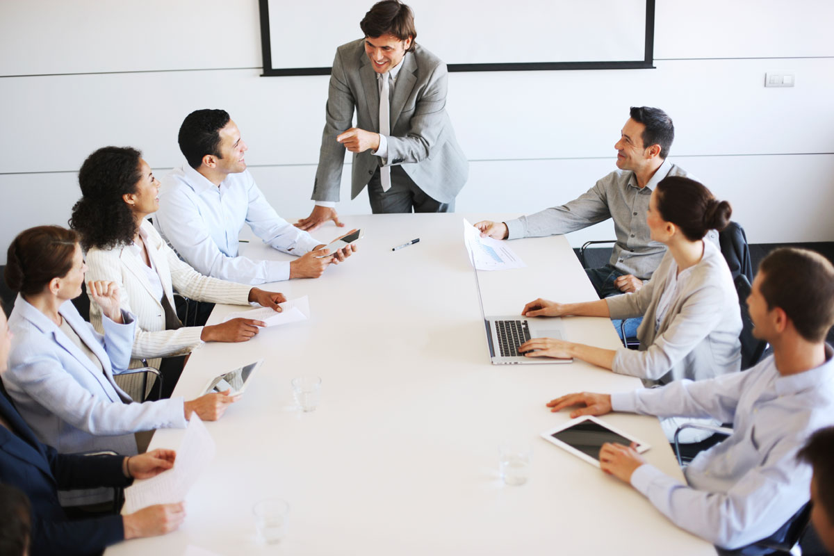 Qui peut améliorer les conditions de travail en entreprise?