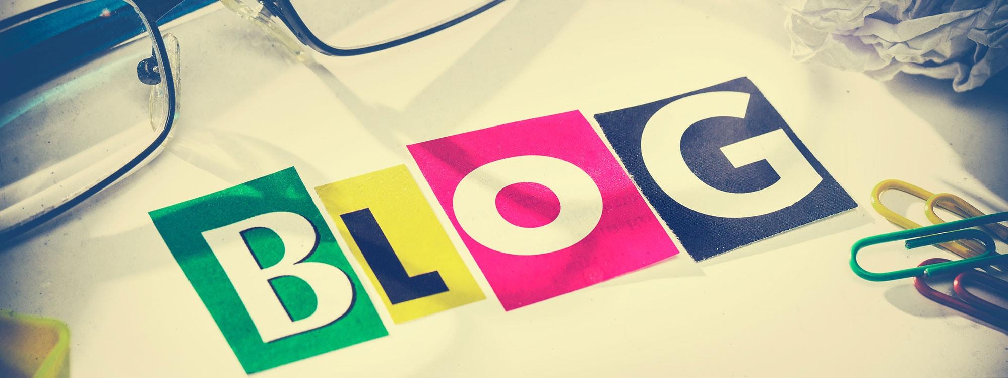 Blog généraliste : comment faire les meilleurs choix ?